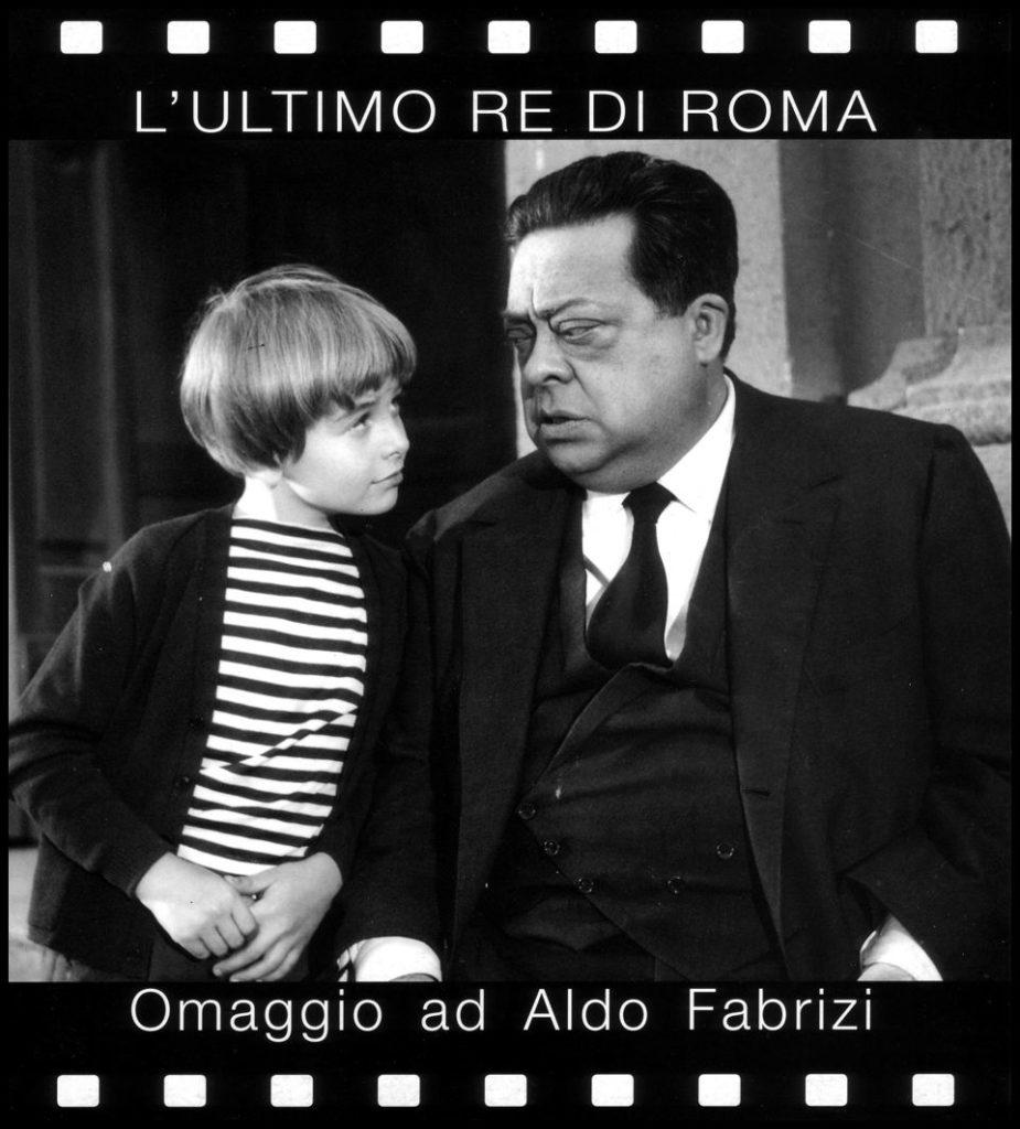 L'ULTIMO RE DI ROMA