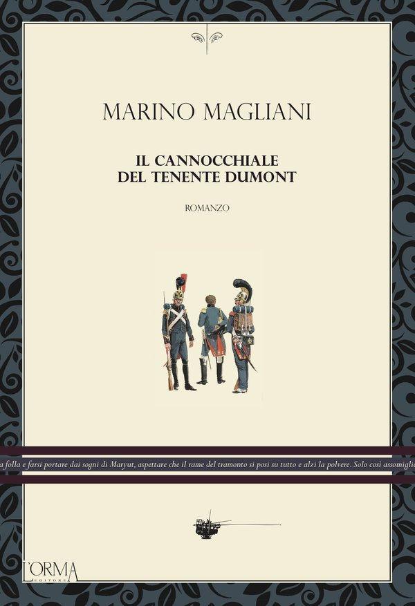 MARINO MAGLIANI IN DIALOGO CON BRUNO MORCHIO